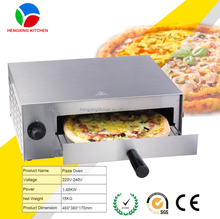 2017 Commercial Hot Sale Stainless Steel Professional Mini Home pizza oven