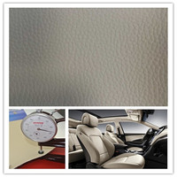 Made in China top quality best price Semi PU leather&pvc leather for car seat cover