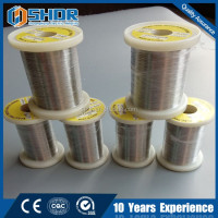 20/80 nickel chromium wire