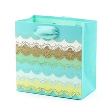 Attractive Price New Type Colourful Gift Craft Paper Bags