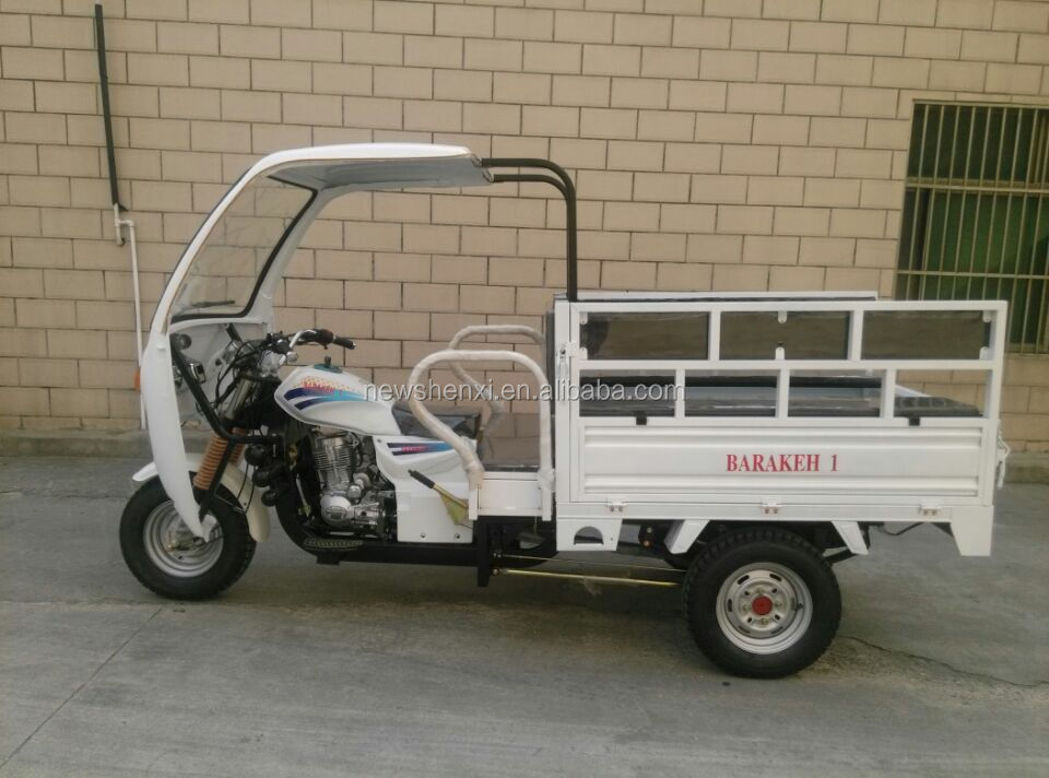 3 Wheel Motorcycle for with Cabin and Beach for sale