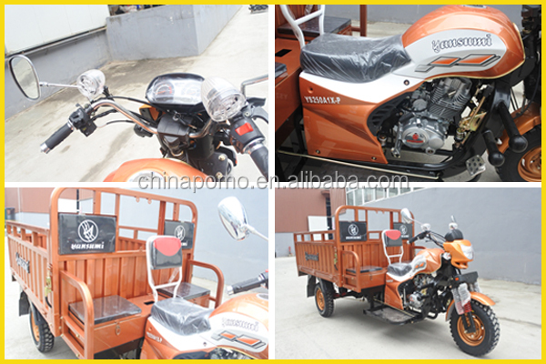 Made In China Popular Tricycle Price, Triciclo Para Discapacitados, 300Cc Trike