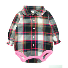 newborn baby clothes brand name rompers manufacturer China