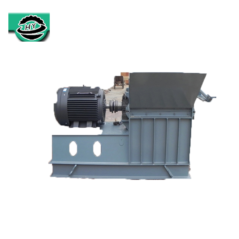 Best quality classical wood hammer mill grinder pulverize