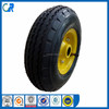 Qingdao Wholesale Penumatic Rubber Wheel 8 Inch