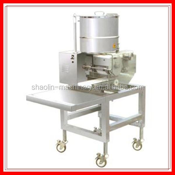 Various shapes forming machine for patty with best price