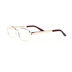 8878fb784da New Style Spectacles Latest Designer Decorated Metal Optical Eyeglasses  Frame