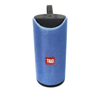 Outdoor Portable Powerful mini Speaker Covered Speaker With FM Radio Function