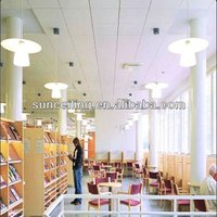 acoustic ceiling design in cinema and home theater
