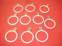 Platinised Niobium Ring Anode for Electro Process