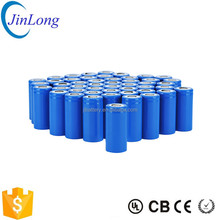 Factory directly price lifepo4 battery cell 18650 rechargeable batteries