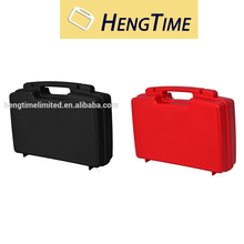 Injection Electronic Custom foam Hard Plastic Tool Carrying Storage Case