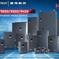 Large Power Frequency Inverter 3 Phase