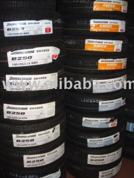 Bridgestone Brand New Car/Van Tires