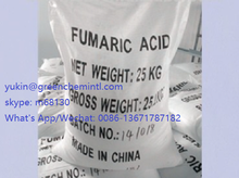 supply food additive fumaric acid with competitive price
