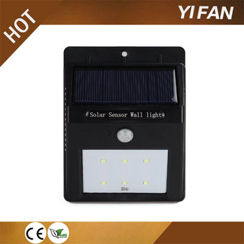 2015 New solar street light
