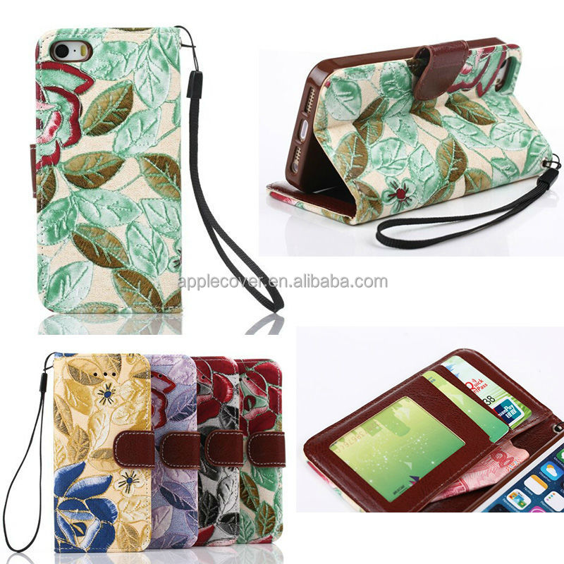 Chinese Style Case for i Phone 5/5s,for iphone 5 original apple