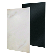 Nature Marble Wall-mounted electric panel heater