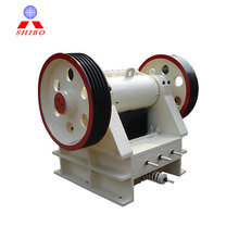 Mini Used Stone Jaw Crusher Plant New Design For Sale PE150x250