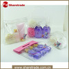 Fast delivery special design cosmetic bag pvc