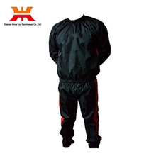 Waterproof Jogging Man Plain Polyester Track Jogger Suit