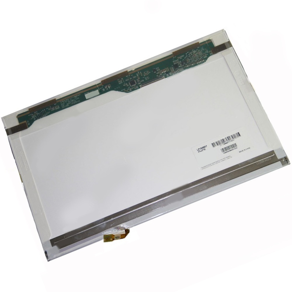 "15.4"" LED LCD Screen For Panasonic Toughbook CF-52 LP154WX7(TL)(P2) Compatible"