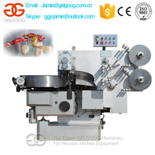 Double Twist Wrapping Machine|Candy Packing Machine