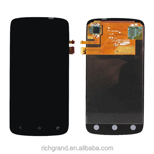 Original LCD for HTC One S Z520e LCD Display + Touch Screen Digitizer Assembly