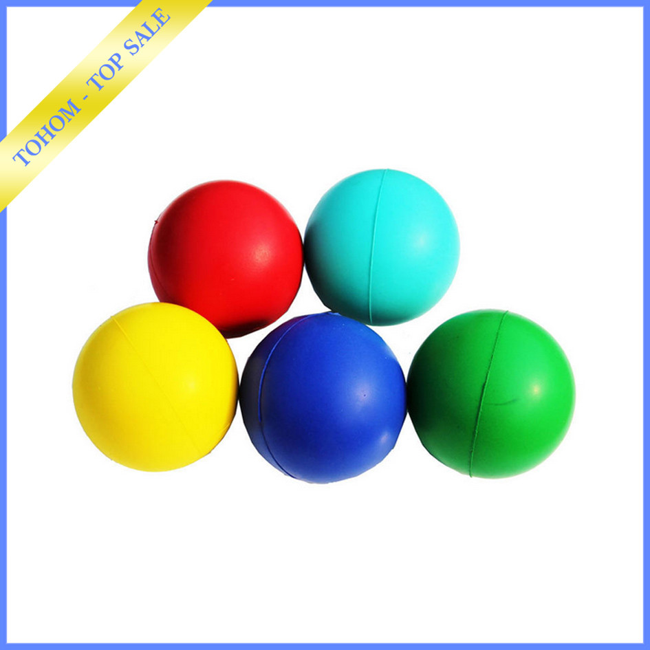 2016 High Quality Cheap price pu fashion american custom logo stress ball