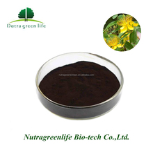Free Sample Supplier St.John's Wort Extract Powder