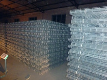 2016 Manufacturers selling stock firm G.I. welded wire mesh