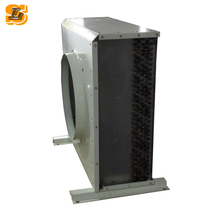 uutdoor drycooler dry + cooler+air conditioning