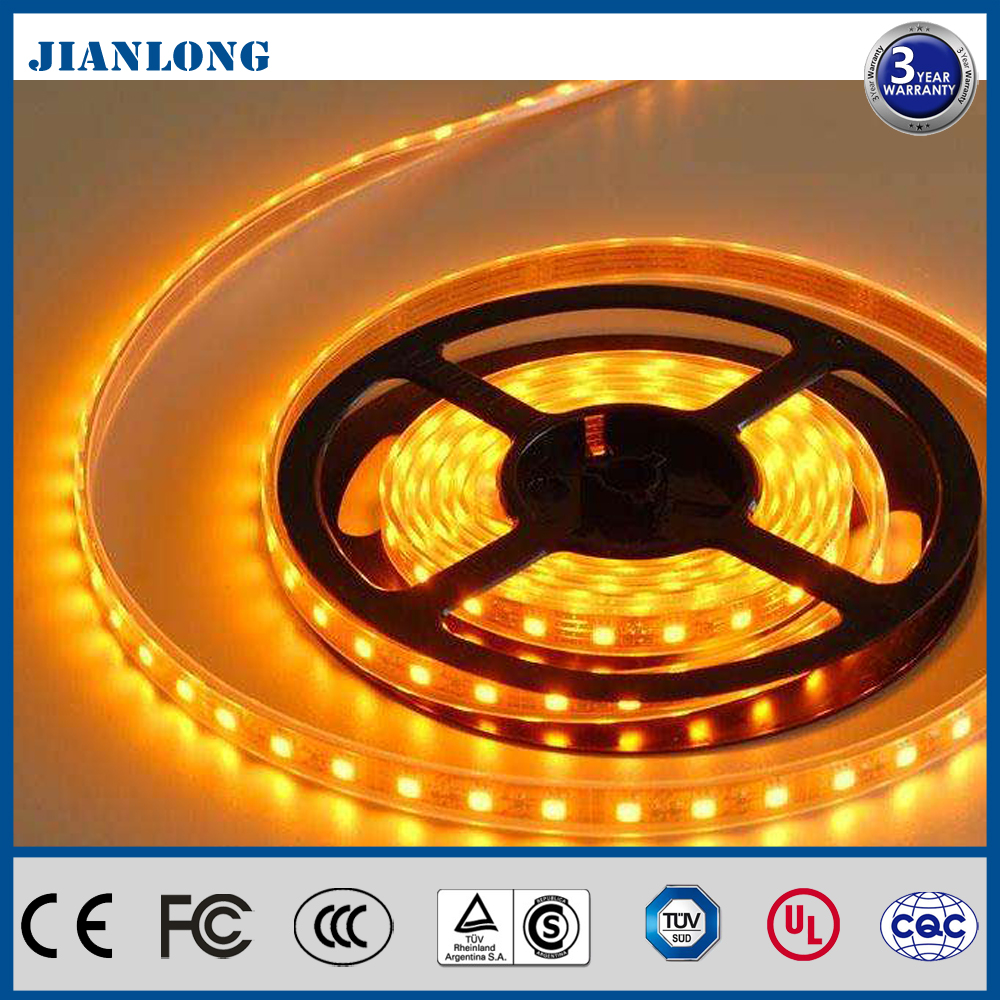 customizable 14W LED light strip with 3 years warranty