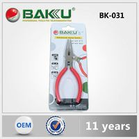 Baku Multi High Quality Low Price Flush Cutter Stainless Steel P Clamp For Phones