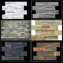 High Quality interior slate decorative wall panel