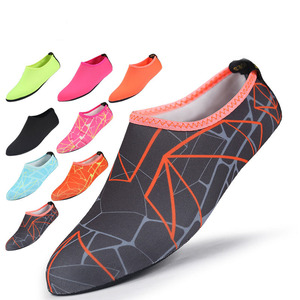 wholesale water sports shoes beach swim shoes anti slip protection shoes