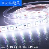 HCMT party decorations christmas lights waterproof rgb mini controller led strip light