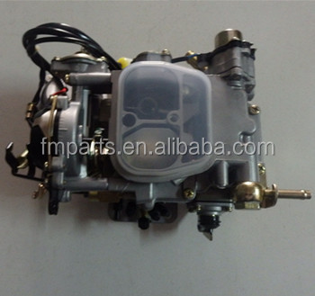Carburetor for Toyota 4Y 21100-73231