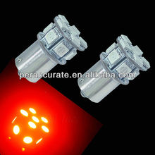 5050 auto bulb led 1156 1157 13smd 1156 led car lamp moto parts