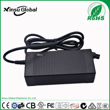 IEC61558 approval 29.4v 2a li-ion battery charger for DC motor