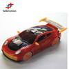 No.1 yiwu agent remote control electric toy car motors Plastic red electronic car/battery car with light 23*9*6CM
