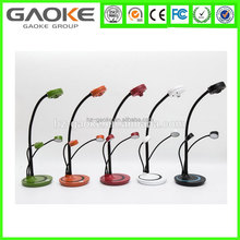 mini scanner HD 5Mega high-speed flexible goose neck webcam USB document camera
