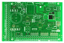 Best seller provide high quality FR4 material LG LCD TV spare parts PCB circuit board