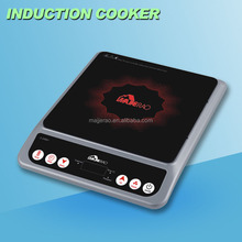 Induction Cooker vs Infrared Cooker/Induction and Halogen Cooker