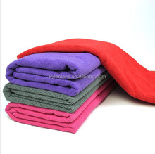 Cheap Price Car Microfibre Cleaning Cloth / Car Microfiber Washing Cloth