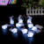 Hot sell holiday decoration 10 LED string lights battery operated led light strings