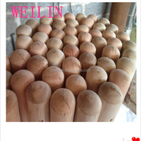 120 2 5 NATURAL WOODEN STICK