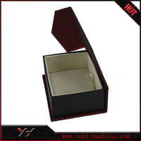 Folding art card paper t-shirt packaging box manufacturer