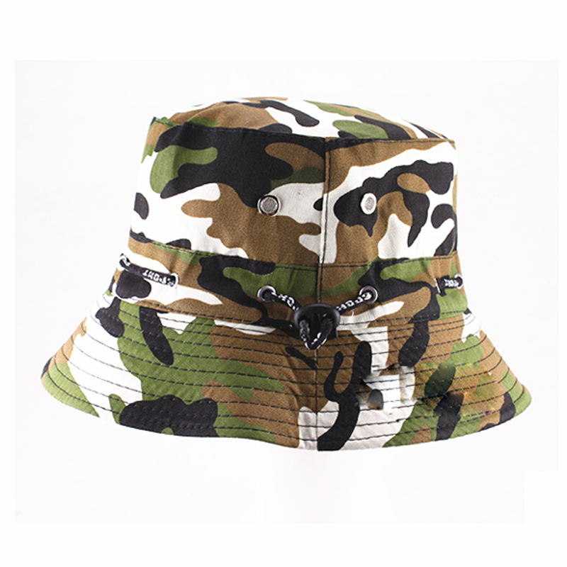 Most Popular Camouflage Fedora Hat