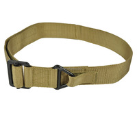 Hunting Trekking Survival Military Outdoor Tactical BlackHawk CQB Rescue Riggers Tactical Rappelling Belt Military Gun Belt